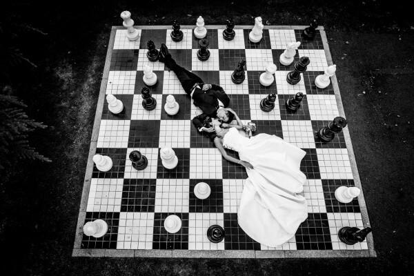 sposarsi sul lago maggiore scacchi