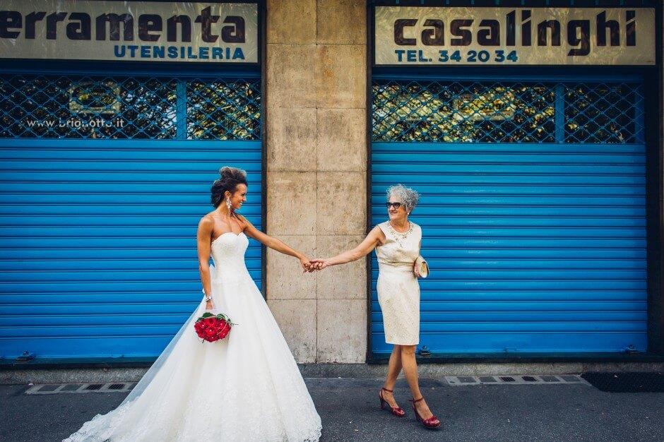 fotografo matrimonio ferramenta negozio