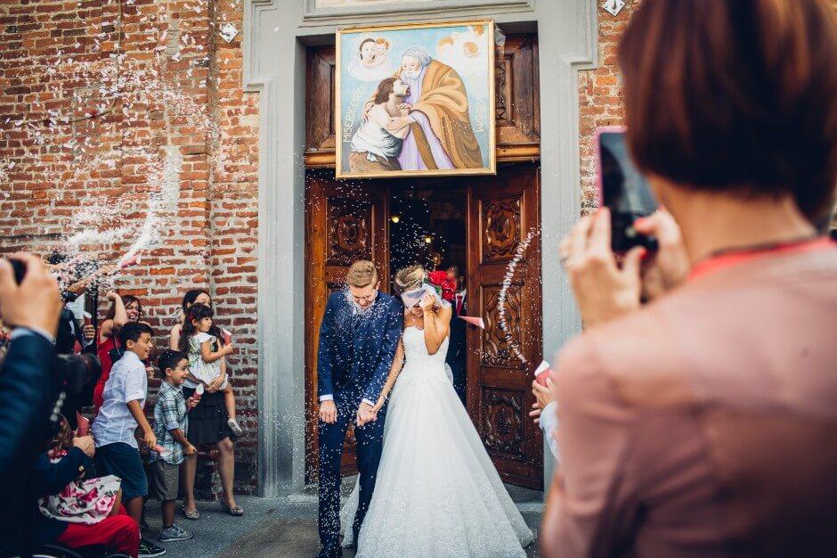 servizio fotografico matrimonio la loggia