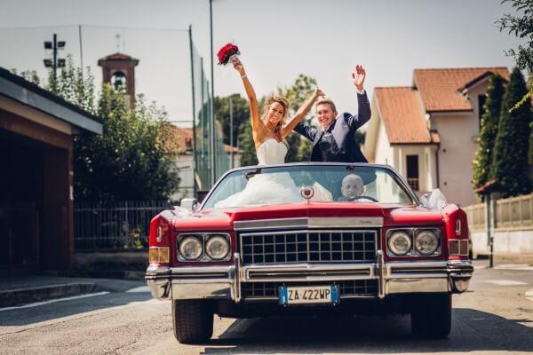 matrimonio rosso tenuta carretta