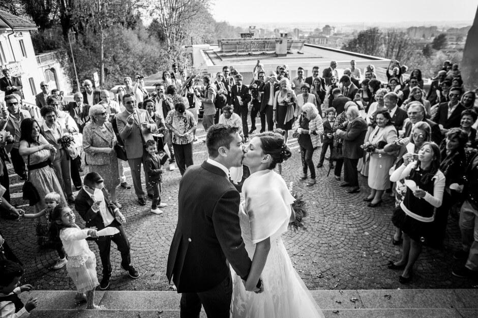 cerimonia matrimonio chiesa trofarello