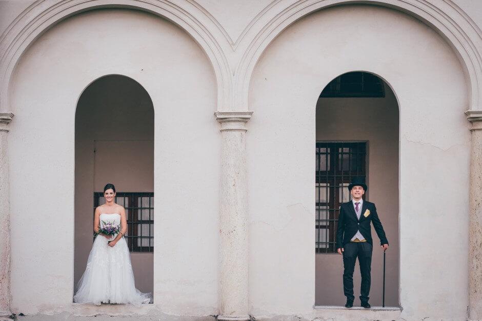 matrimonio manicomio di collegno
