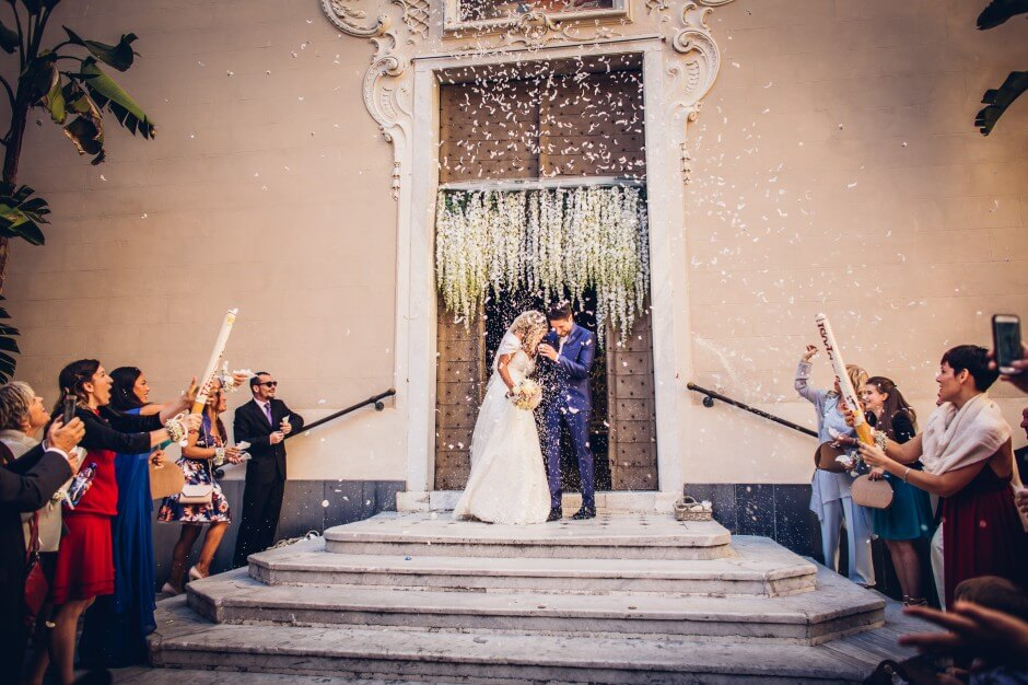 chiesa bordighera fotografo matrimonio