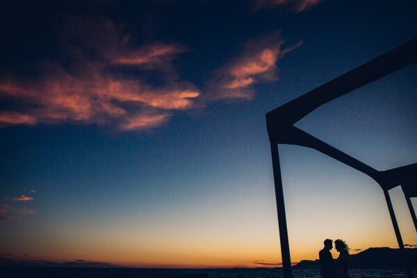 matrimonio al mare bordighera