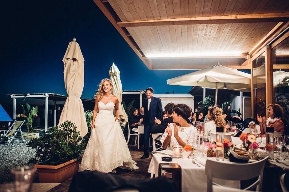 ristorante amarea bordighera matrimonio