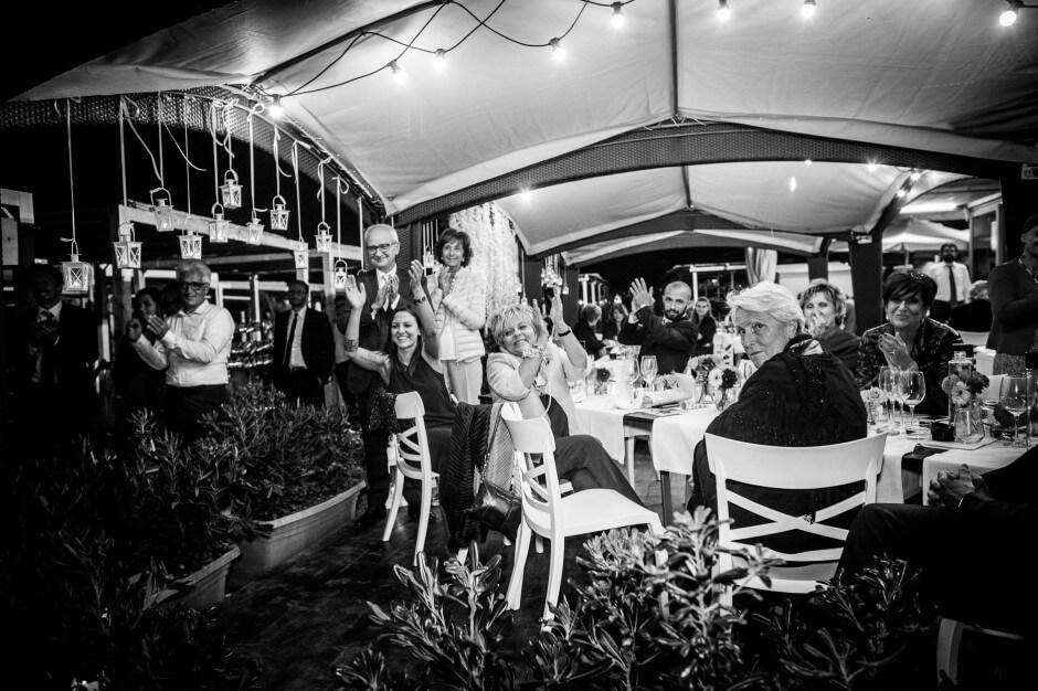 ristorante amarea ricevimento matrimonio