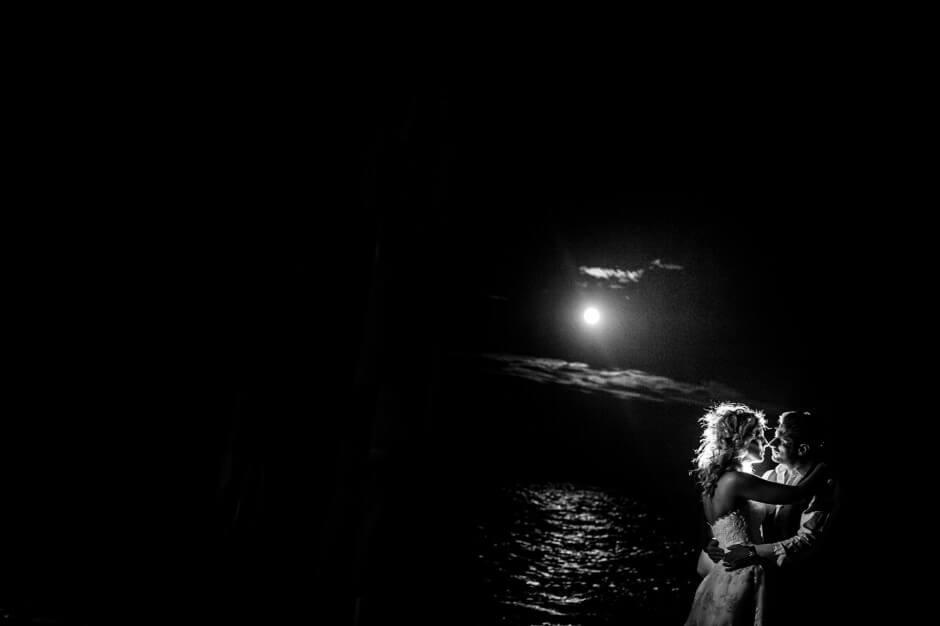 fotografo matrimonio mare