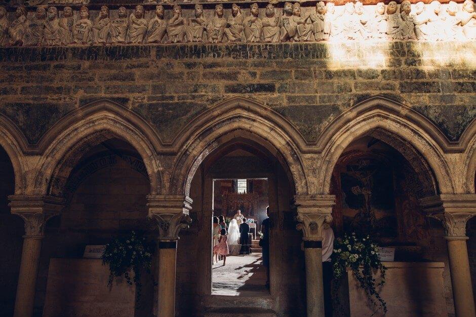 albugnano matrimonio abbazia vezzolano