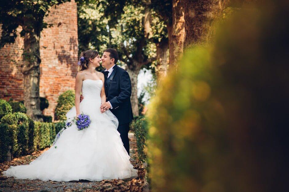 fotografo matrimonio location marene