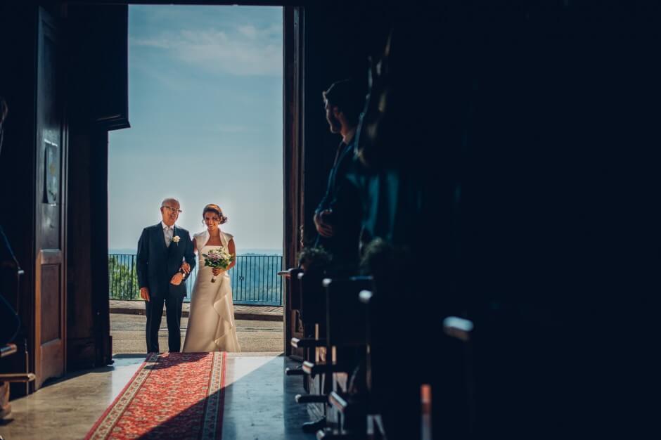 Fotografo matrimonio chiesa Cossombrato