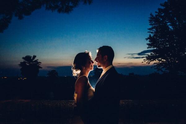 Matrimonio Cascina Castello Cossombrato