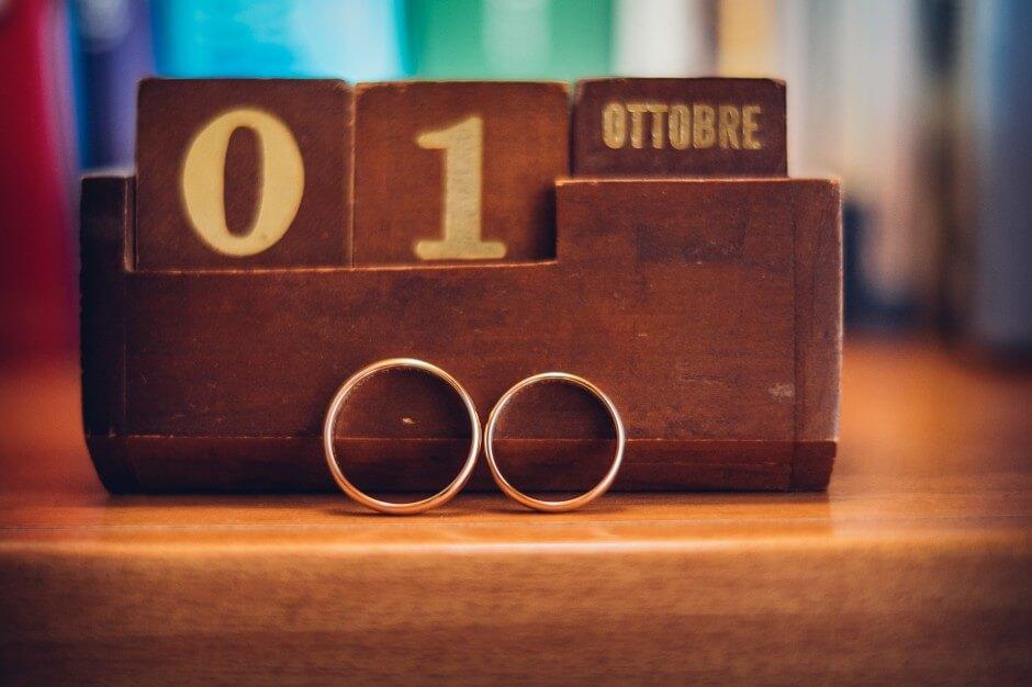 fotografo matrimonio 1 ottobre