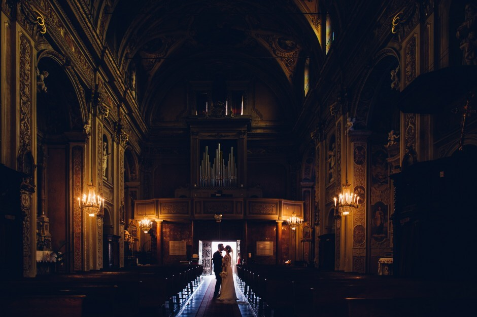 fotografo matrimonio cerimonia castagnole