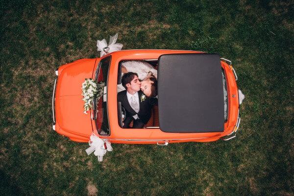 album fotografici matrimonio prezzi