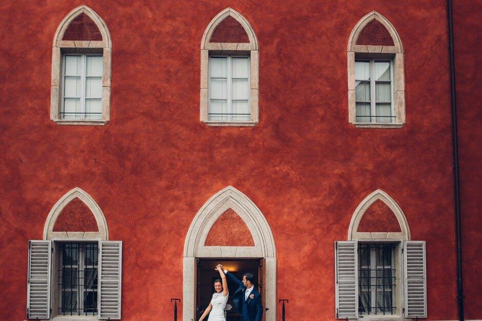 matrimonio castello di morozzo