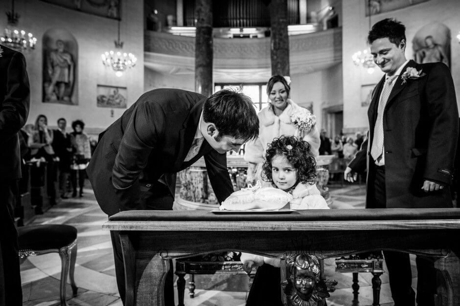 fotografo matrimonio gran madre