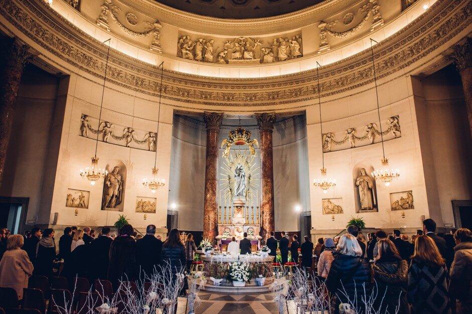 chiesa della gran madre di dio