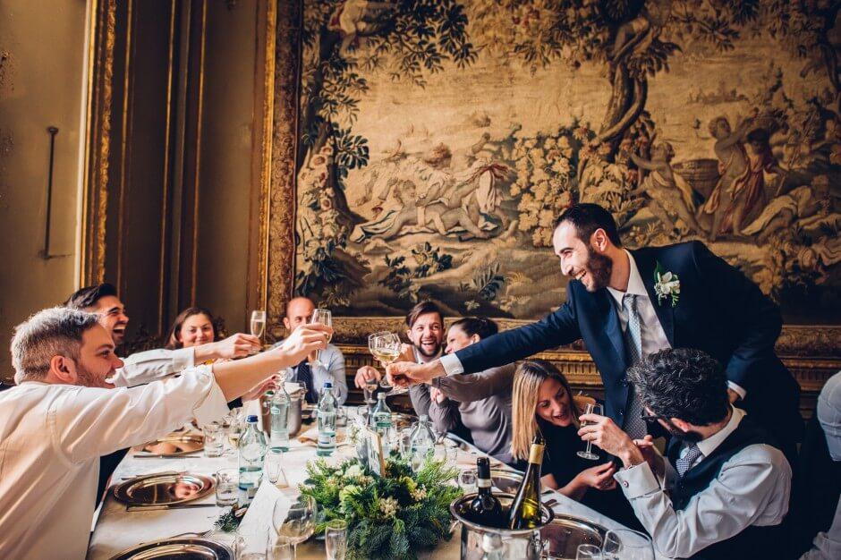 wedding matrimonio unione industriale
