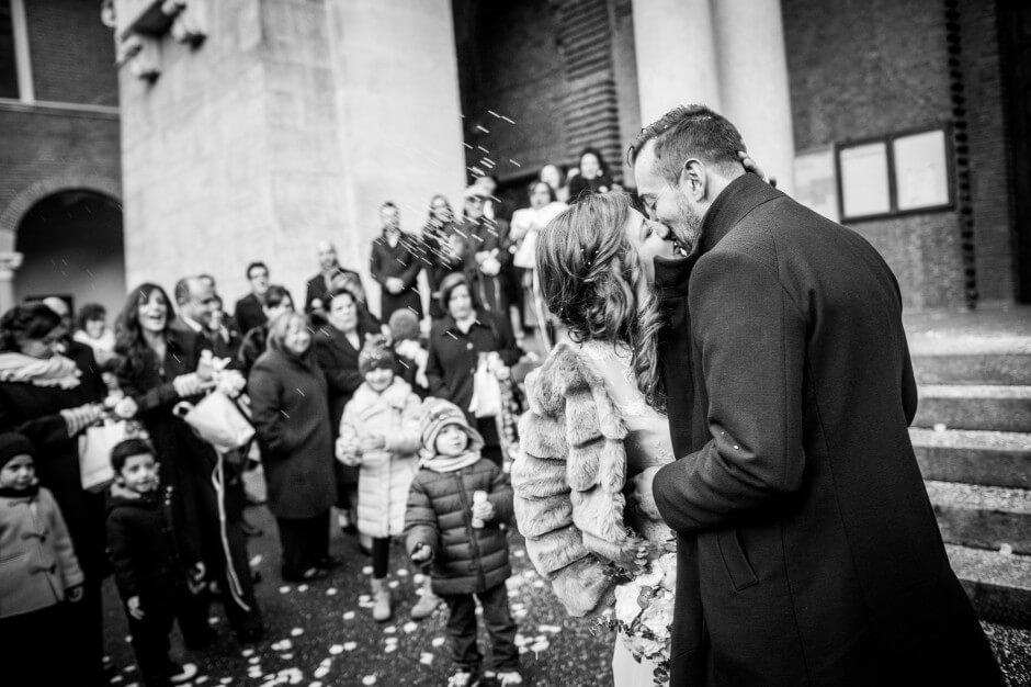 fotografo matrimonio natale torino