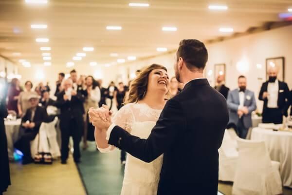 matrimonio natale tenuta la morra