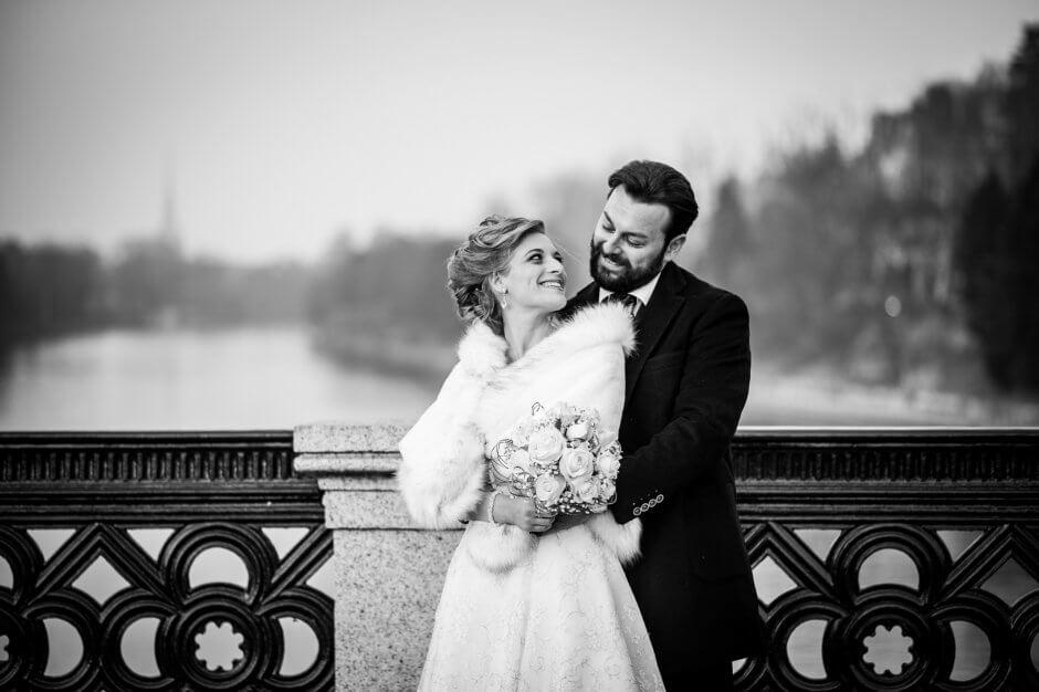 matrimonio comune torino ponte