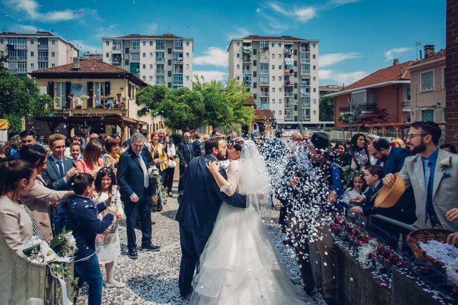 fotografo matrimonio beinasco borgaretto