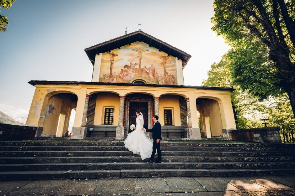 matrimonio santuario di monserrato