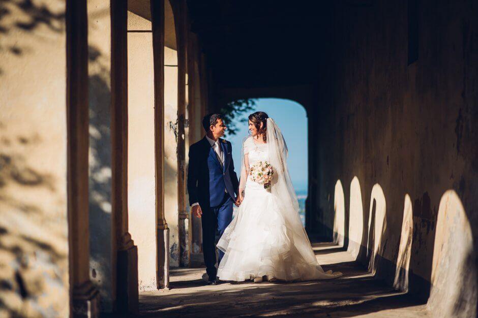 matrimonio santuario di monserrato