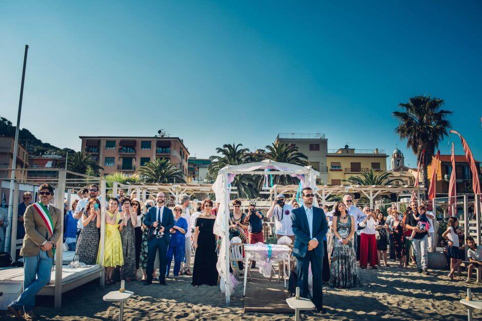 fotografo matrimonio liguria commenti