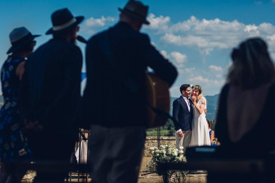 matrimonio location castello gabbiano