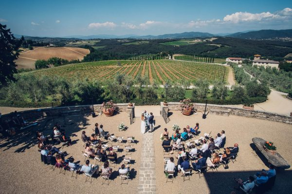 castello gabbiano wedding