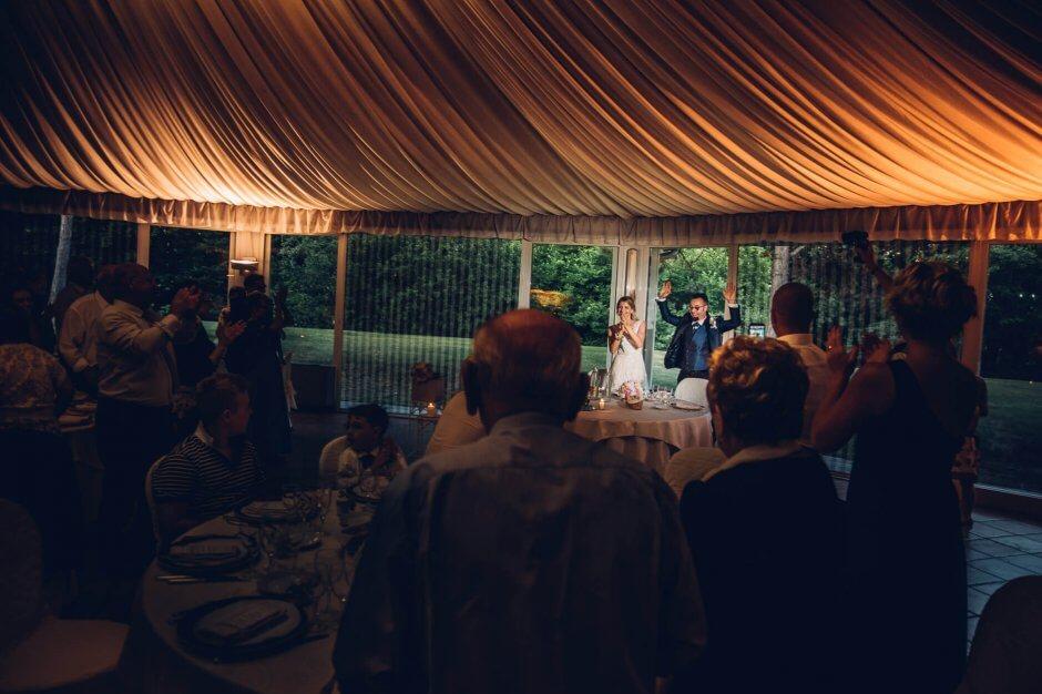 matrimonio living garden biella