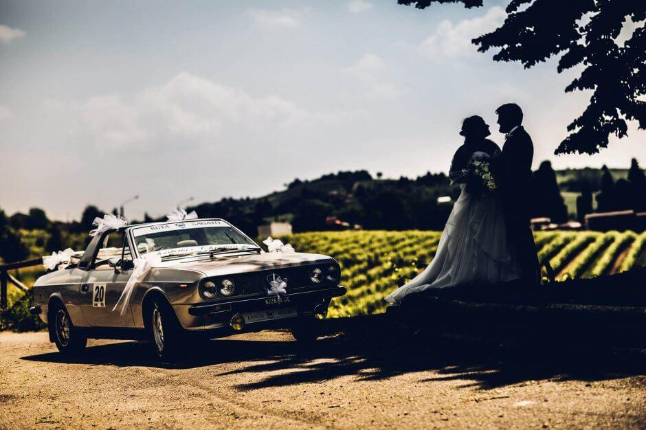 matrimonio ristorante campagna verde