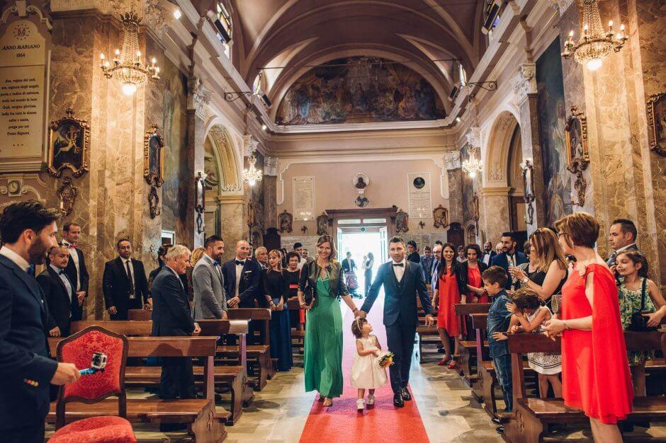 foto nozze la loggia