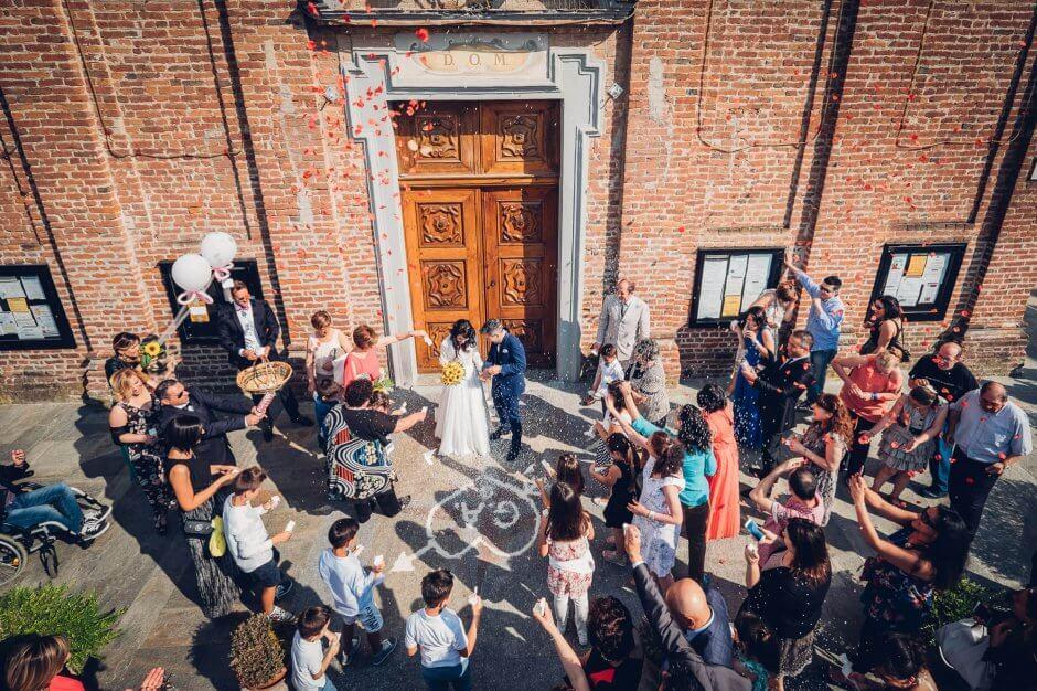 fotografo matrimonio piemonte recensioni