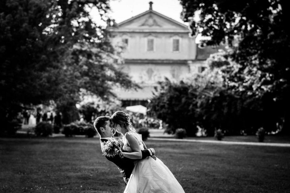 fotografo matrimonio lancio sposi