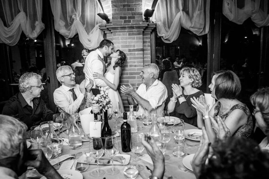 ricevimento matrimonio nelle langhe