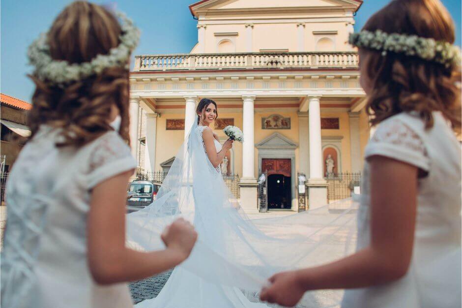 fotografo matrimonio sposa