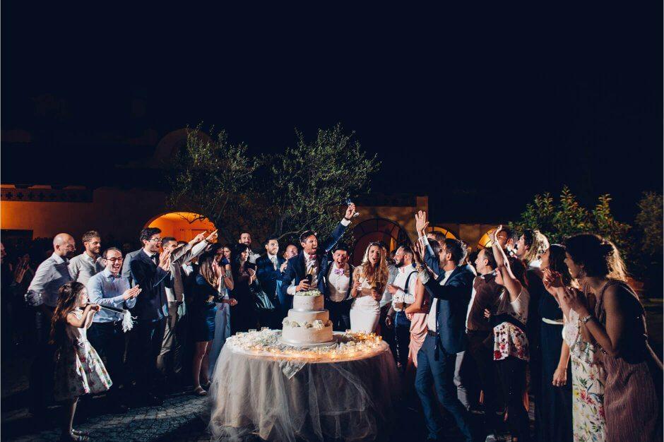 cascina bonina location matrimonio
