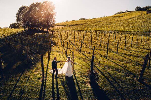 matrimonio monteoliveto di casà