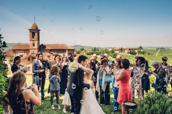 matrimonio locanda in cannubi