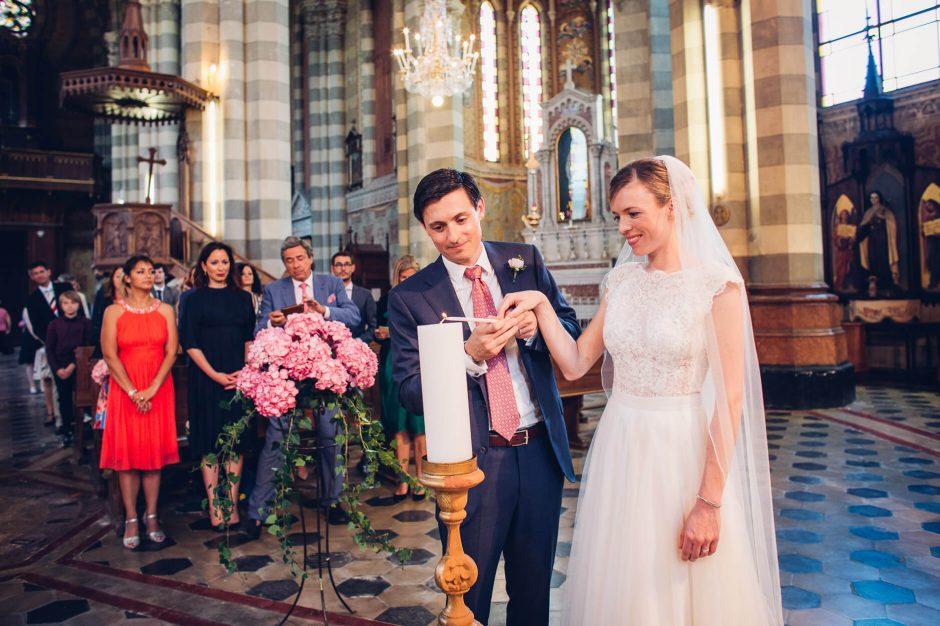 wedding church fontanile italy