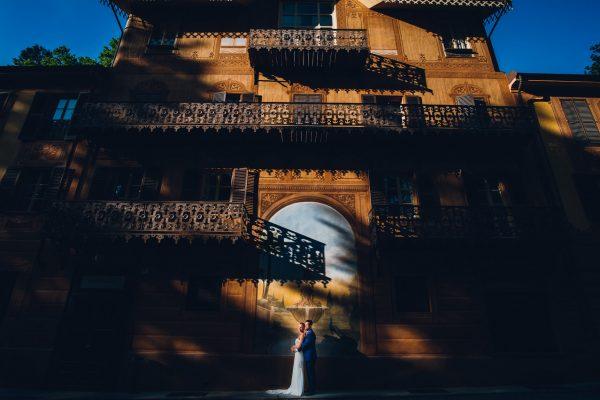 tenuta fontanafredda matrimonio