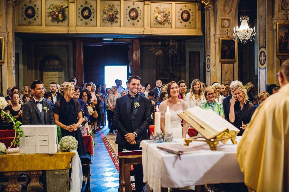 cerimonia nozze dusino san michele