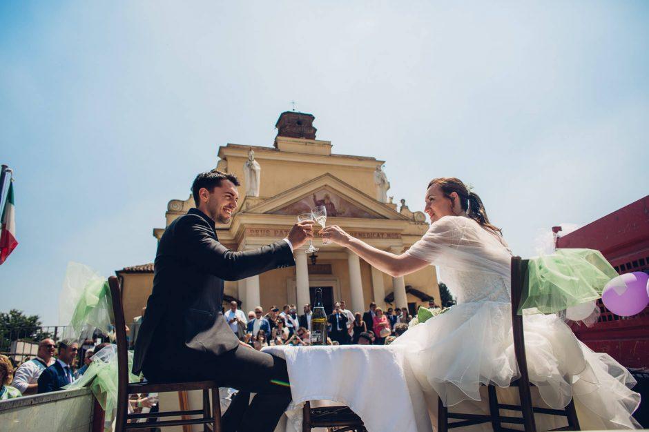 matrimonio dusino san michele