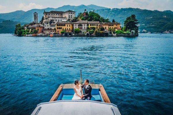 matrimonio lago orta