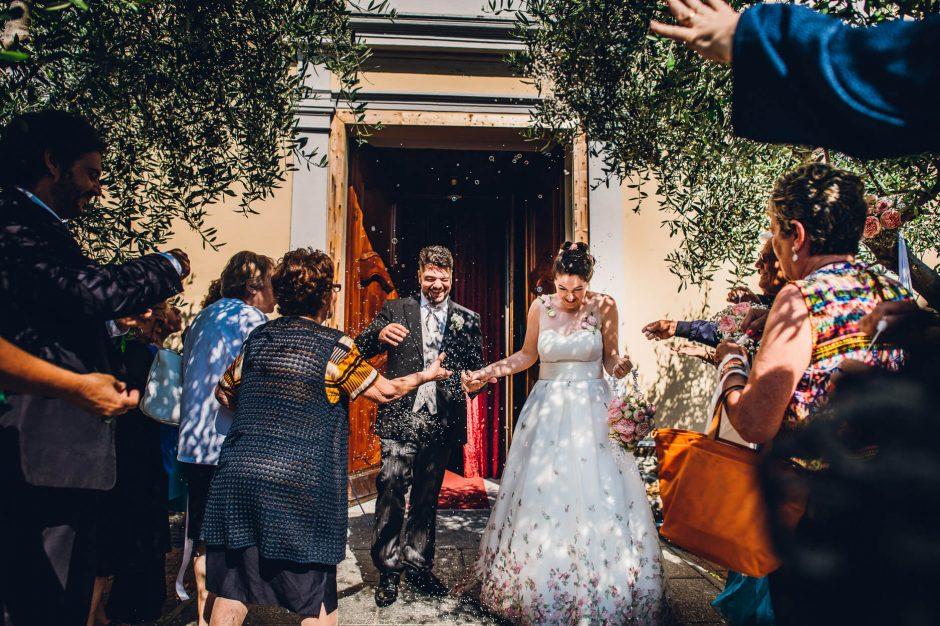 foto matrimonio givoletto