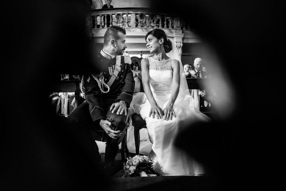 fotografo matrimonio carabinieri
