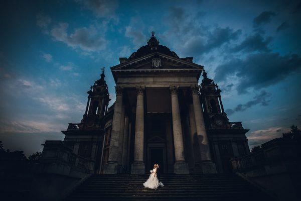 matrimonio basilica di superga