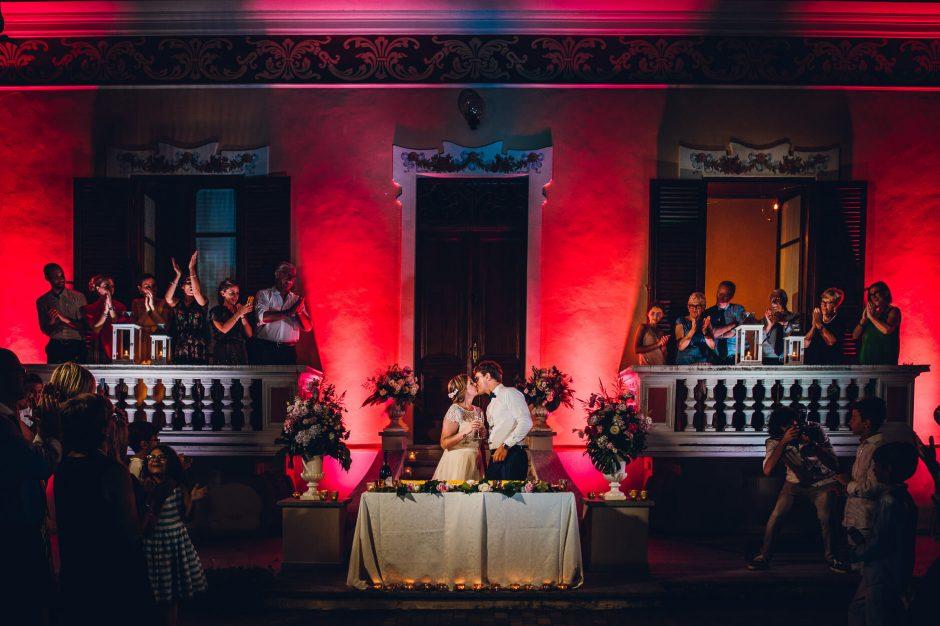 matrimonio in casa castellamonte